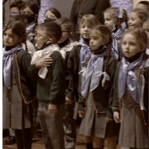 Promesa y Jura de la bandera EDU